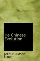 He Chinese Evolution