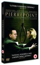 Pierrepoint (dvd)