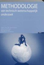 Methodologie van technisch-wetenschappelijk onderzoek