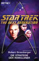 Star Trek - The Next Generation: Die Strategie der Romulaner