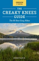 Omslag van 'The Creaky Knees Guide Oregon, 2nd Edition'