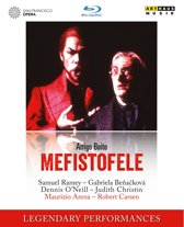 Legendary Performances Mefistofele