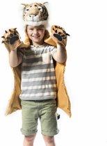 Wild & Soft Dierenvermomming tijger - Bibib & Co