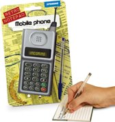 Retro Notepad Mobile phone