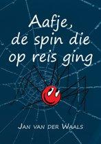 Aafje, de spin die op reis ging