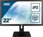 AOC I2275PWQU - Full HD IPS Monitor