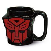 Transformers G1 3D Mok Autobot Shield