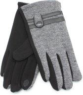 Handschoenen - Heren - Lichtgrijs - Dielay