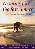 Atanarjuat- The Fast Runner (dvd)