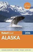 Fodor's Alaska 2016