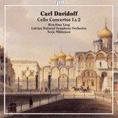 Cello Concertos 1 & 2