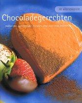 De Allerlekkerste Chocoladegerechten