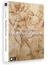 Ton Koopman - Matthaus Passion