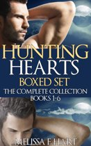 Hunting Hearts: Boxed Set (The Complete Collection, Books 1-6) (Werewolf Romance - Paranormal Romance)