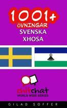 1001+ Ovningar Svenska - Xhosa