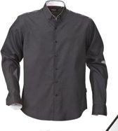 Harvest Redding Shirt Anthracite XL