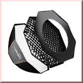 walimex pro Softbox Octa PLUS OL 170 | Diverse merken