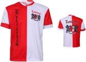 Rotterdam Voetbalshirt Thuis Afbeelding -128