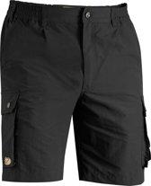 Fjällräven Daloa MT Shorts – dames – korte broek – maat 44 - grijs