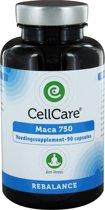 CellCare Maca 750 90 vegicaps