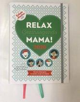Afbeelding van Relax Mama! Gezinsagenda
