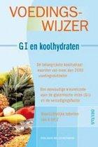 Voedingswijzer - GI en koolhydraten