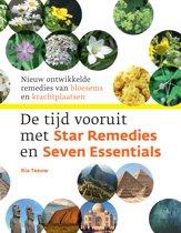 De tijd vooruit met star Remedies en Seven Essentials
