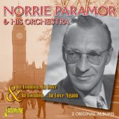 Norrie Paramor & His Orchestra - In London, In Love And In London, I