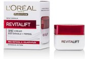 L'Oreal Paris Revitalift Eye Cream Intensive Action 15ml