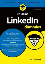 De kleine LinkedIn voor Dummies