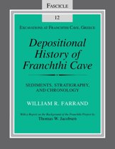 Depositional History of Franchthi Cave