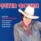 Peter Rowan With The Red