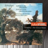 Schubert: Symphonies No. 8 & 9