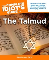 Complete Idiot'S Guide To Understanding The Talmud