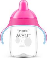 Philips AVENT Pinguin Drinkbeker - 340ml - 18M+