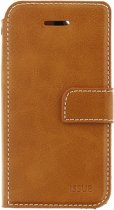 Molan Cano Issue Wallet/Book Case - Huawei P10 Lite - Bruin