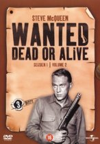 Wanted: Dead Or Alive S1 V2 (D)