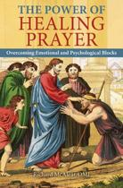 The Power of Healing Prayer