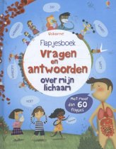 Prentenboek Flapjesboek flapjesboek -