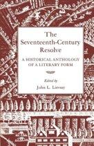 The Seventeenth-Century Resolve