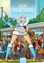 De voetbalhockeyers - Rare flatsen