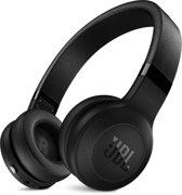 JBL C45BT - Draadloze on-ear koptelefoon - Zwart
