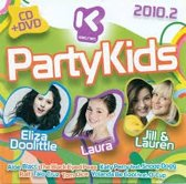 Ketnet Party Kids 2010/2