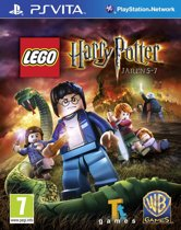 LEGO Harry Potter: Jaren 5-7 - PS Vita