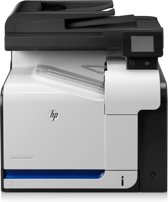 HP LaserJet Pro M570dn - Multifunctional Laserprinter