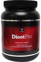 Dieet Pro Plus - Eiwitshake - Voedingssupplementen - Vanille - 400 gr