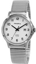 Prisma Heren horloge met Rekband P1701