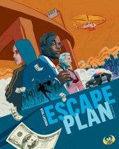 Escape Plan Board Game