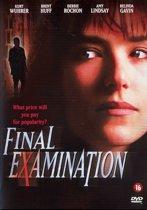 Final Examination (dvd)