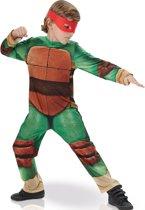 TMNT Ninja Turtle™ kostuum voor kinderen Verkleedkleding 122 128